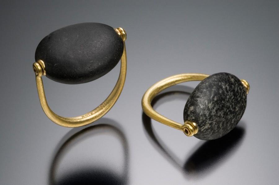 Robin-Cust-Pebble-Rings